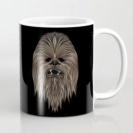 StarWars   Chewbacca Coffee Mug