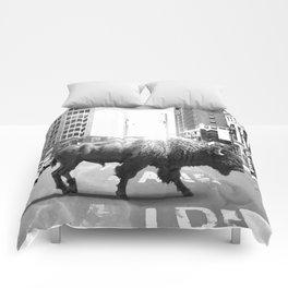 Street Walker Comforters