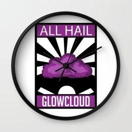 All Hail Wall Clock