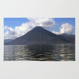 Lago de Atitlan, Guatemla Rug