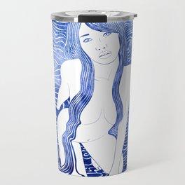 Nereid XXVIII Travel Mug