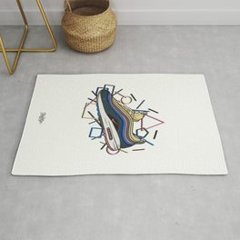 Air Max 1 Wotherspoon Rug