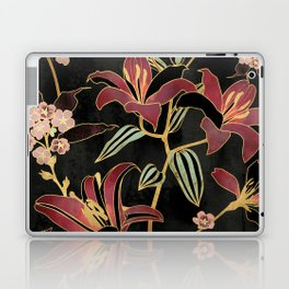 Lily Laptop & iPad Skin