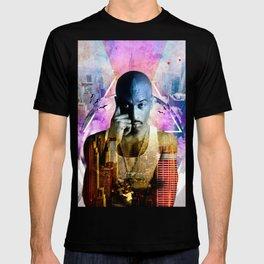Rakim TheGod MC T-shirt