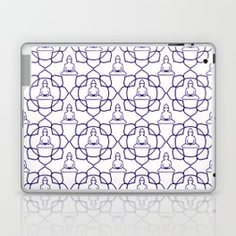Eternal Buddha Laptop & iPad Skin