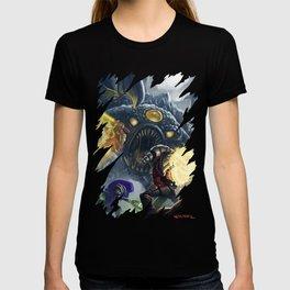 Roshan T-shirt