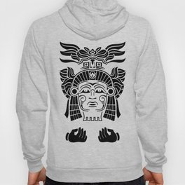 Aztec Priest Hoody
