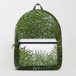 Cosmos Reaching for the Sky Backpack
