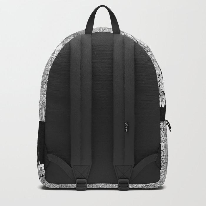Night Lounge Backpack