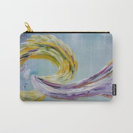 Angel of Joy & Happiness Carry-All Pouch