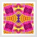 Pinky Aztec by webgrrl
