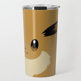Eevee PKMN Travel Mug