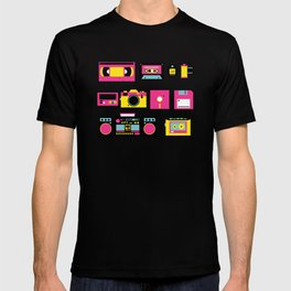 80s, 90s and beautiful old time T-shirt