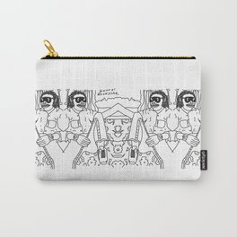 Goons Rockstar! Carry-All Pouch