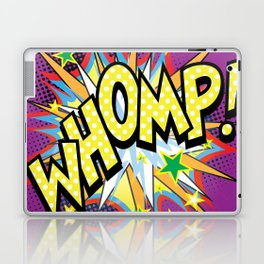 Whomp Laptop & iPad Skin