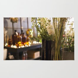 The Florist Shop Rug