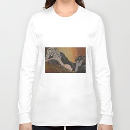Kate Winslet 1 Long Sleeve T-shirt