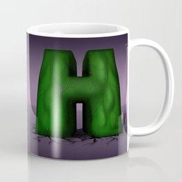 Superbet 'H' Coffee Mug