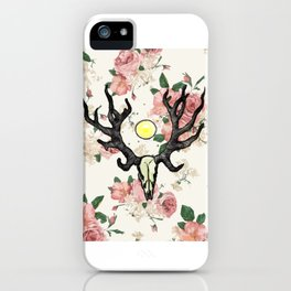 The Beast iPhone Case
