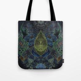 Vesica Tote Bag