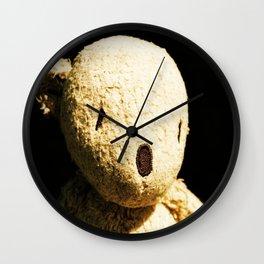 Palin Bear Wall Clock