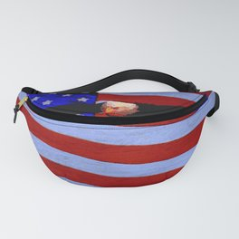 America!! Fanny Pack