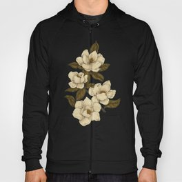 Magnolias Hoody