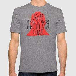 Peculiar (original) T-shirt