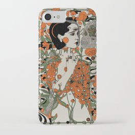 Daughter iPhone Case
