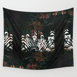 T A B O U Wall Tapestry