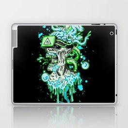 VIRTUAL NIGHTMARE Laptop & iPad Skin