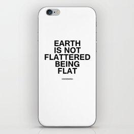 FACT iPhone Skin