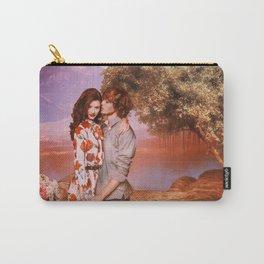 Shangri-La Carry-All Pouch