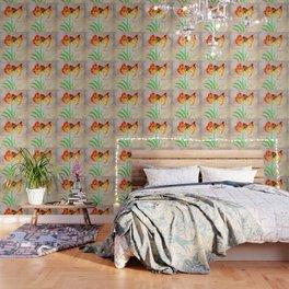 Amaryllis Amore Wallpaper