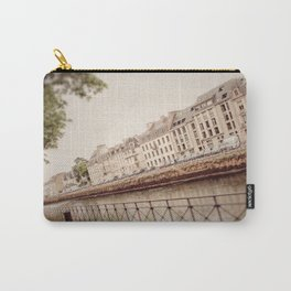 Canal View Carry-All Pouch