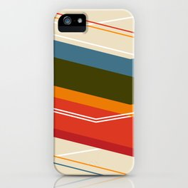 Untitled VIII iPhone Case