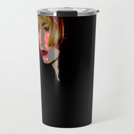 Sassoon Crop Travel Mug