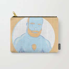 Ginger boy Carry-All Pouch