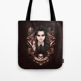 I Hate Everything Tote Bag