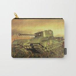 Churchill Tank Carry-All Pouch