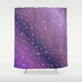 Light Purple Shower Curtains