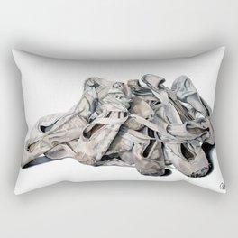 Practice Makes Perfect Rectangular Pillow