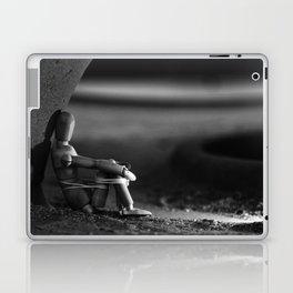 the kidnapped manikin Laptop & iPad Skin