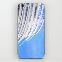 Cloudgate iPhone Skin