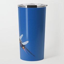 F14 -VF 101 - 'Into the Wild Blue' Travel Mug