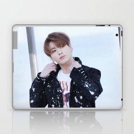 Jungkook / Jeon Jung Kook - BTS Laptop & iPad Skin