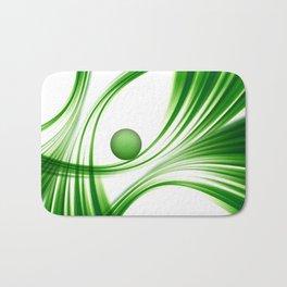 Green 113 Bath Mat