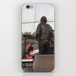 The Strokes iPhone Skin