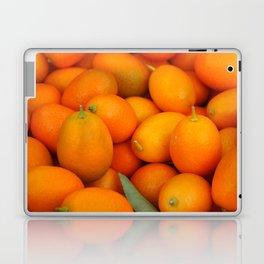 Kumquats Laptop & iPad Skin