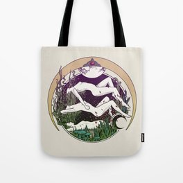 MOONGALBA Tote Bag